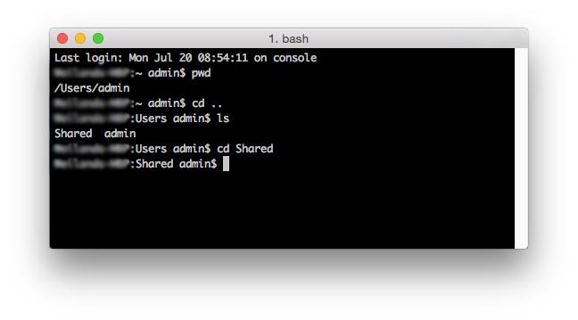 bash-code